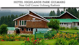 Hotel Highlands Park